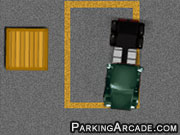 Play Parking Truck game