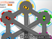 Play Parking Zone game