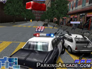 Play Police Pursuit game