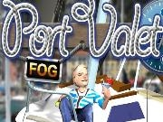 Port Valet game