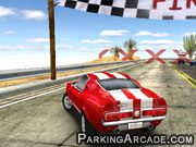Power Driving game