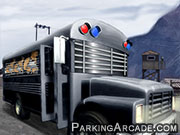 Play Prison Bus Driver game