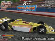 Raceway 500 game