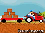 Play Red Wagon game