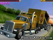 Play Redline Rumble 3 game