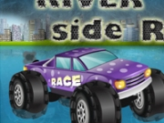 River Side Race game