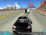 Play Road Spies game