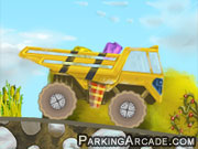 Play Rock Transporter game