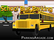 School Bus Parking