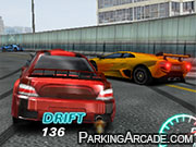 Play Split Second 2 Wangan game