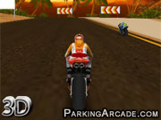 Play Sportbike Sprint game