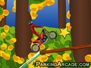 Super Motocross game