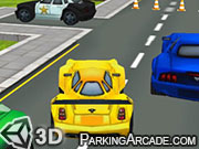Play Toon Parking game