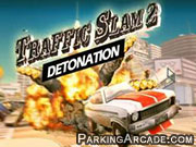 Play Traffic Slam 2 game