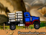 Transporter Truck game
