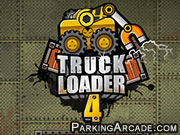 Play Truck Loader 4 game
