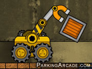 Play Truck Loader game