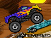 Play Truck Mayhem game