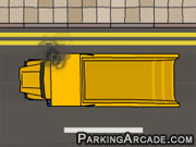 Play Truck Parking game