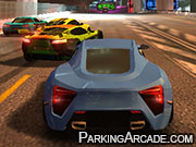 Play Turbo Racing 3 game
