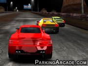 Play Turbo Racing game