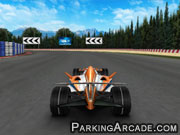 Play Ultimate Raceway game
