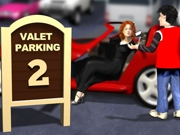 Valet Parking 2 game