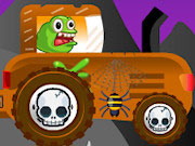 Zombie Transporter game