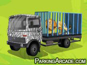 Play Zoo Parking game