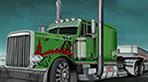 Truck Parking Games